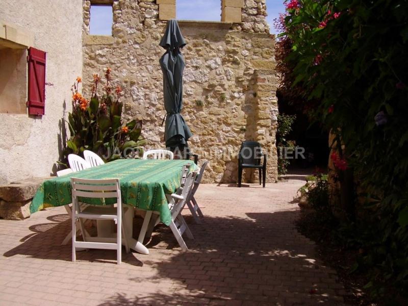 Vente de prestige maison / villa Lambesc 599200€ - Photo 7