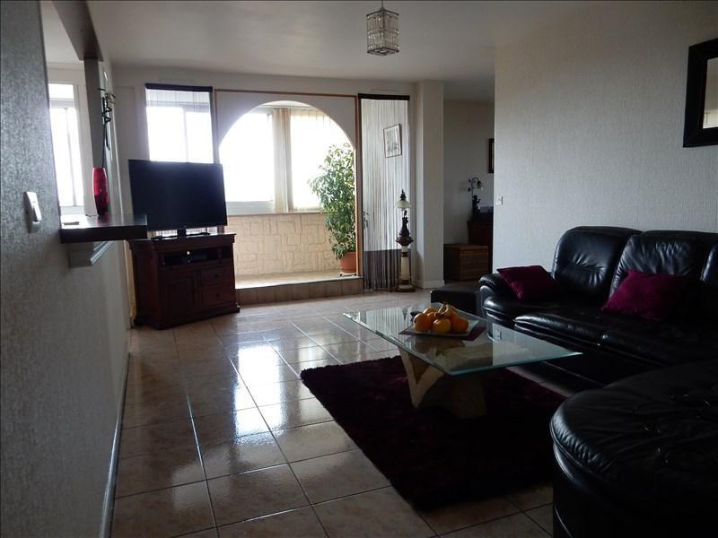 Vente appartement Villiers le bel 158000€ - Photo 3