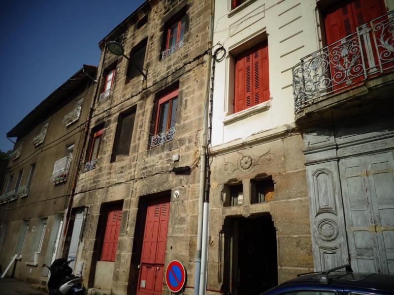 Vente immeuble Unieux 106000€ - Photo 2