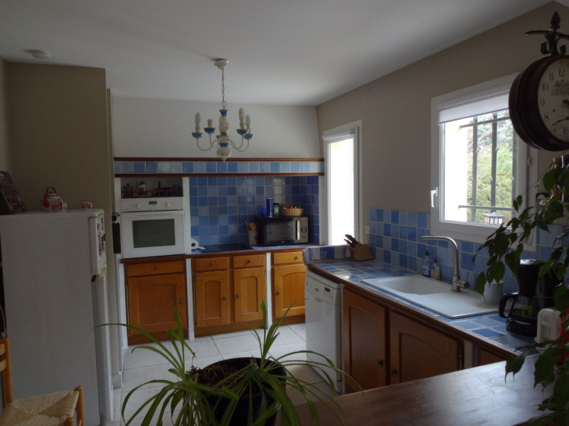 Vente maison / villa Althen des paluds 370000€ - Photo 6
