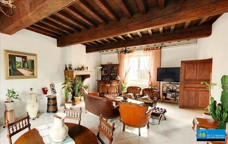 Vente maison / villa Mions 350000€ - Photo 5