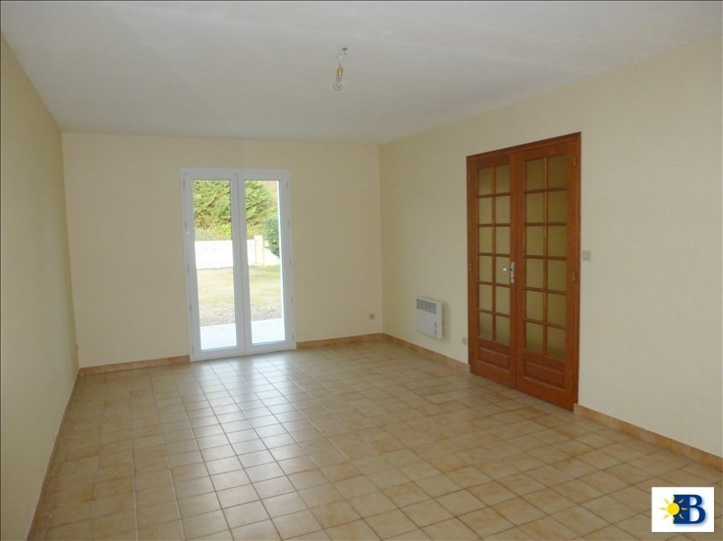Location maison / villa Vaux sur vienne 570€ CC - Photo 2