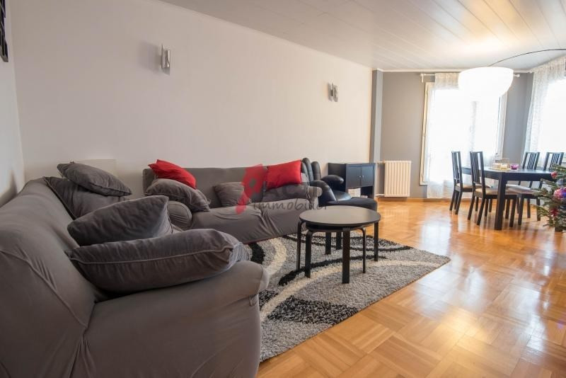 Sale apartment Evry 179000€ - Picture 1