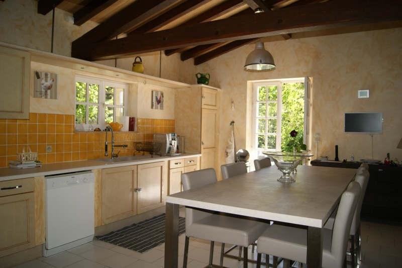 Vente de prestige maison / villa 5 mn caraman 555000€ - Photo 4