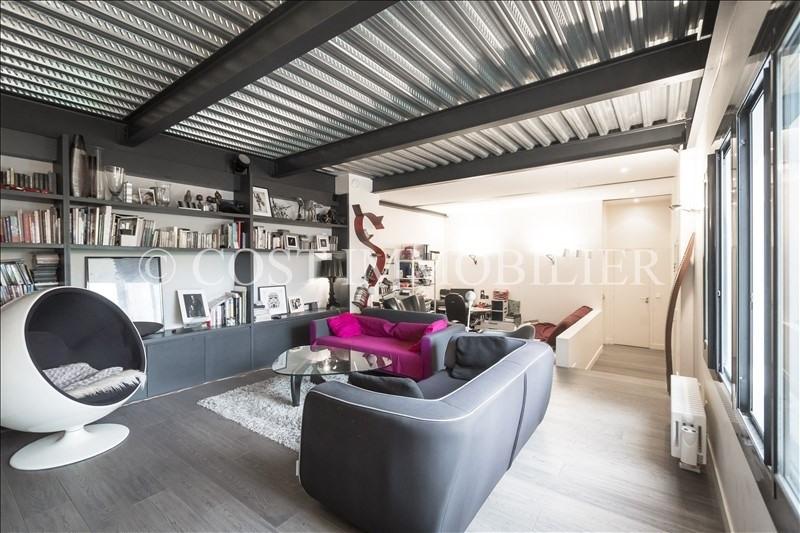 Venta  apartamento La garenne colombes 830000€ - Fotografía 1