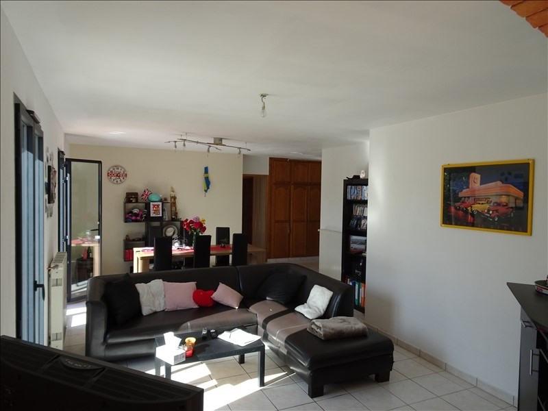 Sale house / villa Aussonne 378000€ - Picture 5