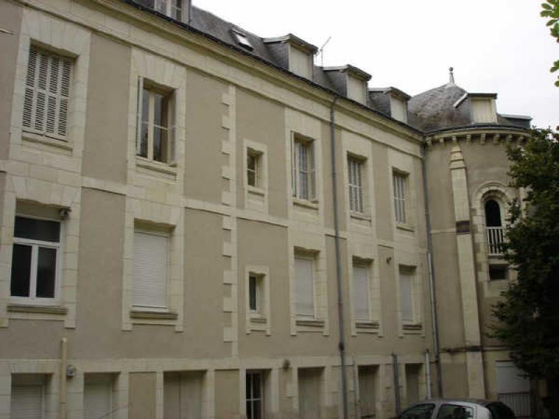 Location appartement Chatellerault 400€ CC - Photo 7