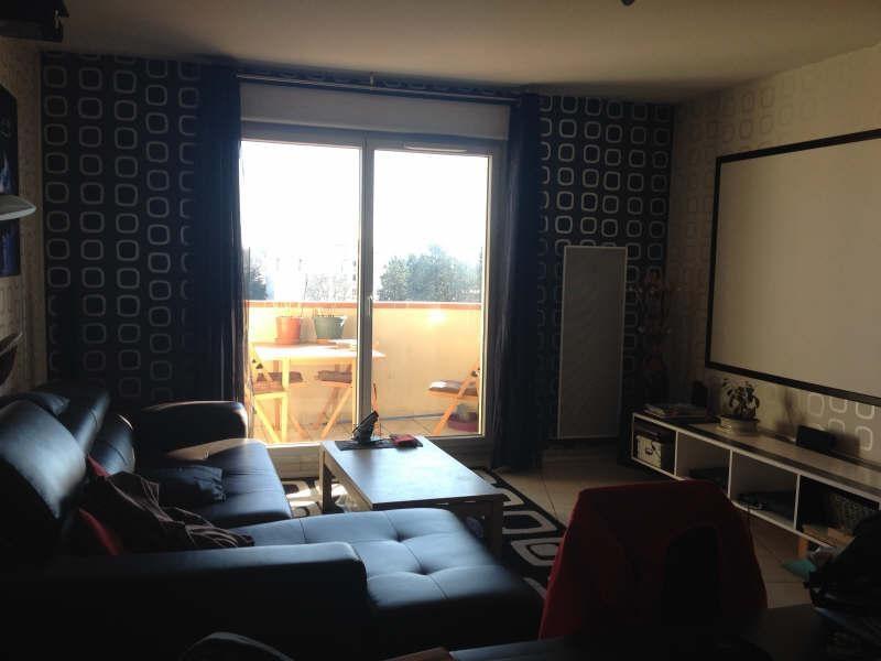Rental apartment Toulouse 664€ CC - Picture 3