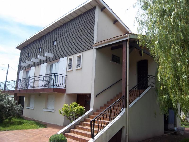 Vente maison / villa Bourcefranc-le-chapus 283800€ - Photo 8