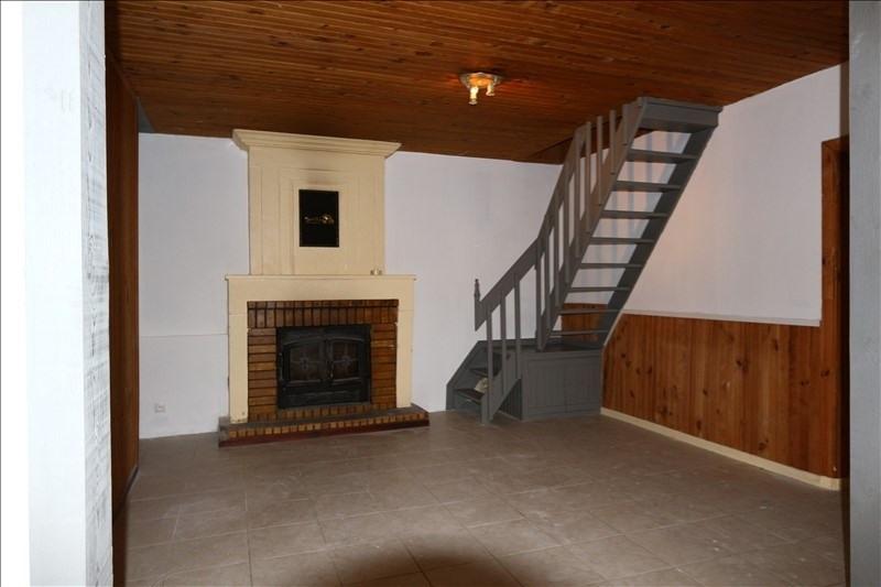 Vente maison / villa Semussac 180000€ - Photo 6