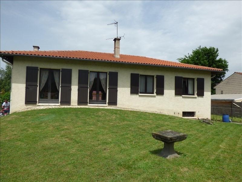 Sale house / villa Mazamet 159000€ - Picture 1