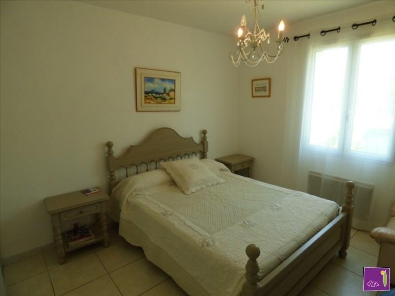 Vente maison / villa Barjac 367000€ - Photo 10