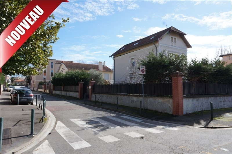 Vente appartement Toulouse 362 000€ - Photo 1