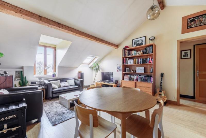 Sale apartment Chatou 299000€ - Picture 9