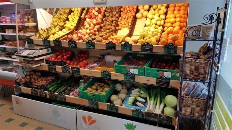 Fonds de commerce Alimentation Rostrenen 0