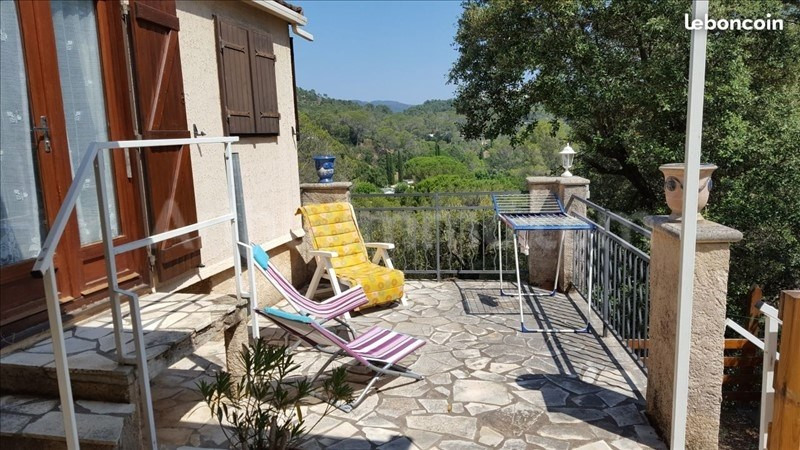 Sale site Frejus 89 000€ - Picture 1