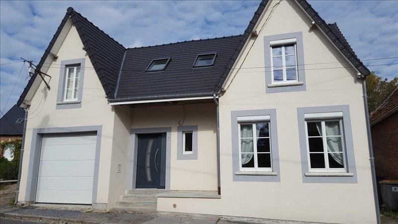 Vente maison / villa St quentin 200500€ - Photo 1