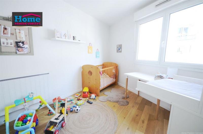Sale apartment Suresnes 660000€ - Picture 7