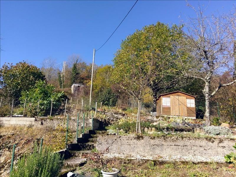 Sale house / villa Matafelon granges 80000€ - Picture 7