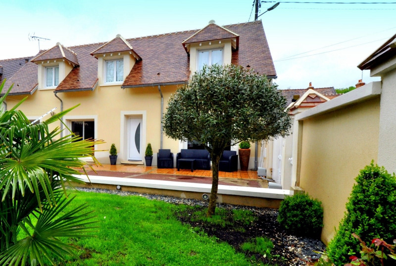 Vente maison / villa St cheron 315 000€ - Photo 3
