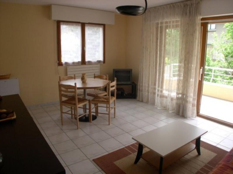 Location appartement Annecy-le-vieux 761€ CC - Photo 2