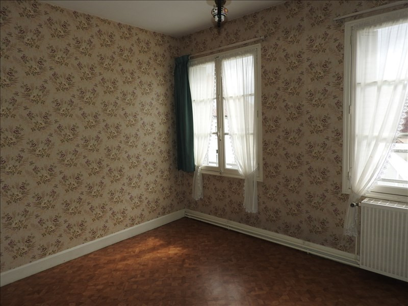 Vente appartement Chatillon sur seine 66000€ - Photo 5