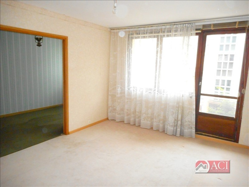 Sale apartment Montmorency 212000€ - Picture 2