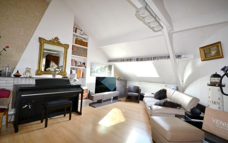 Vente appartement Boulogne billancourt 593 000€ - Photo 4