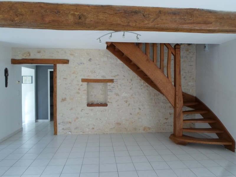 Sale house / villa Chabris 127200€ - Picture 2