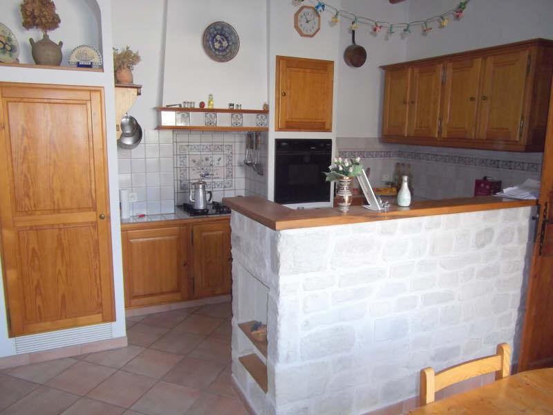 Vente maison / villa Aigre 147 000€ - Photo 4