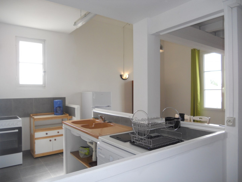 Vacation rental apartment Royan 738€ - Picture 5