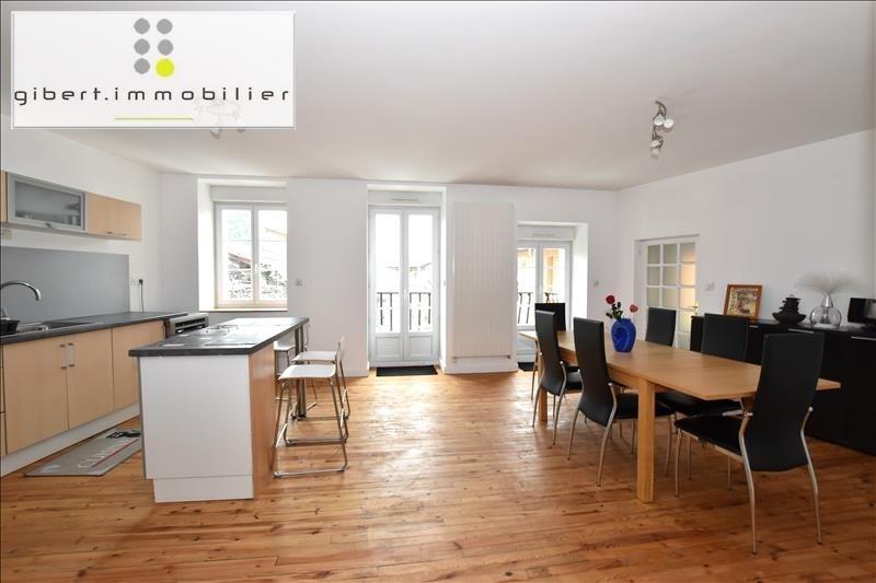 Sale house / villa Espaly st marcel 195000€ - Picture 1