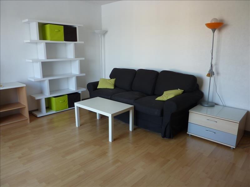 Vente appartement Bures sur yvette 159000€ - Photo 2