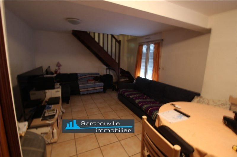 Venta  apartamento Sartrouville 159000€ - Fotografía 1