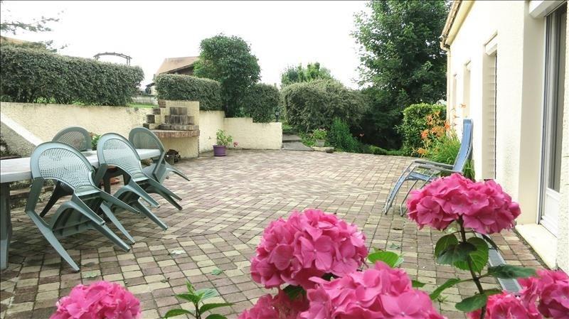 Sale house / villa Quincy voisins 367000€ - Picture 5