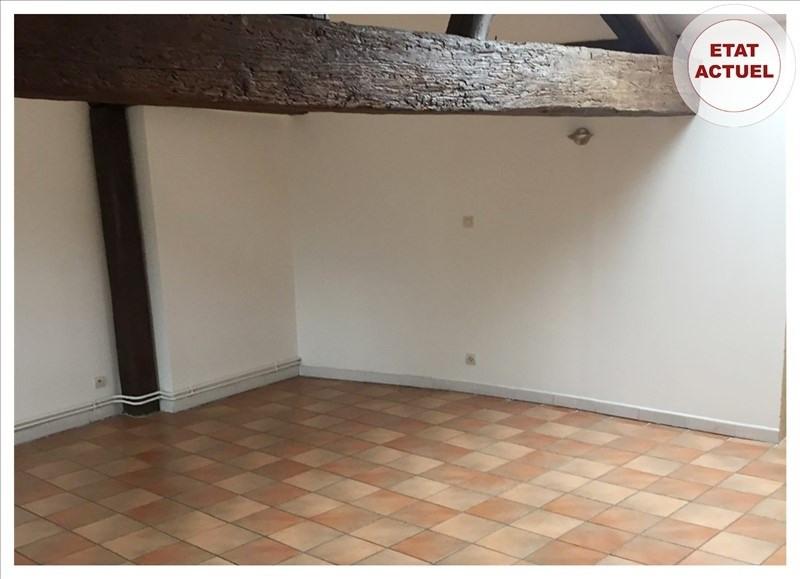 Vente appartement Metz 153000€ - Photo 4