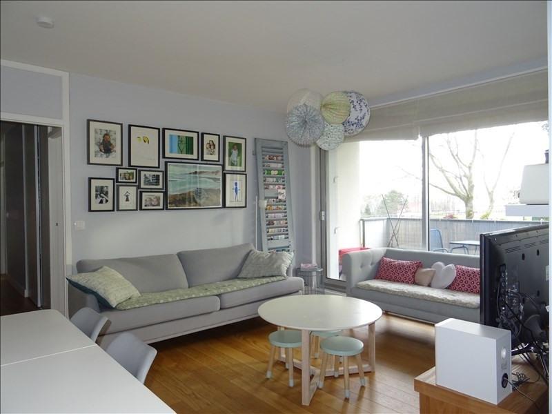 Vendita appartamento Marly le roi 209000€ - Fotografia 2
