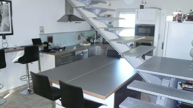 Vente maison / villa Salon de provence 460000€ - Photo 3