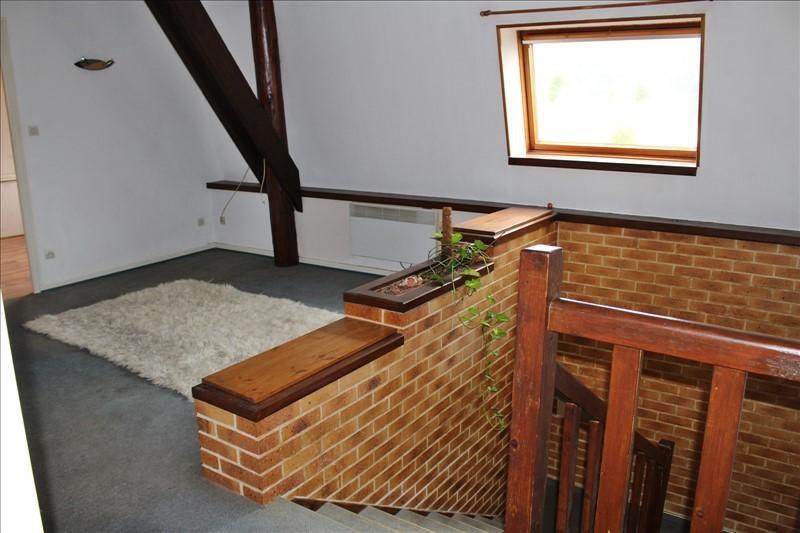 Sale apartment Raon l etape 65000€ - Picture 2