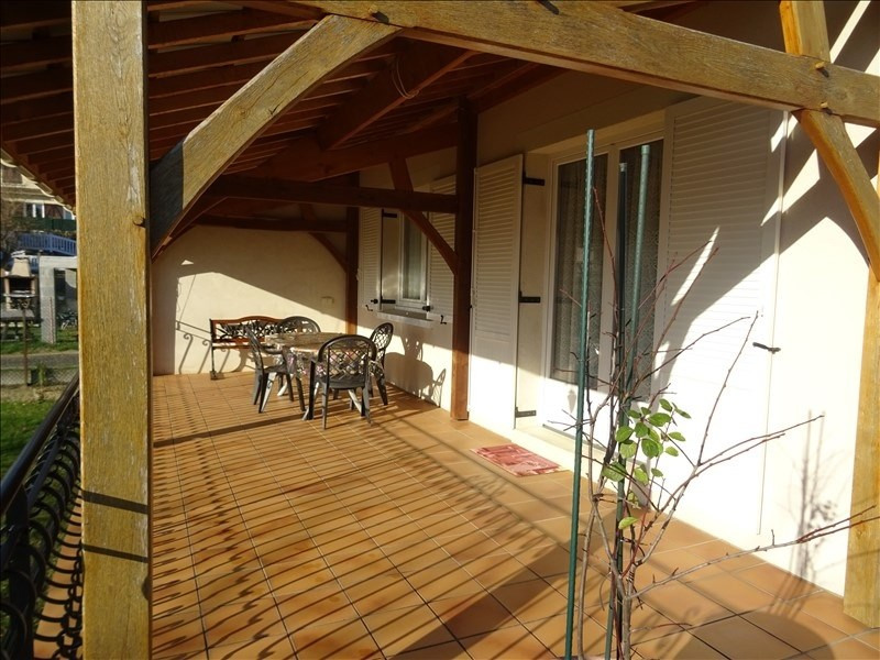 Vente maison / villa Etrechy 385 000€ - Photo 1