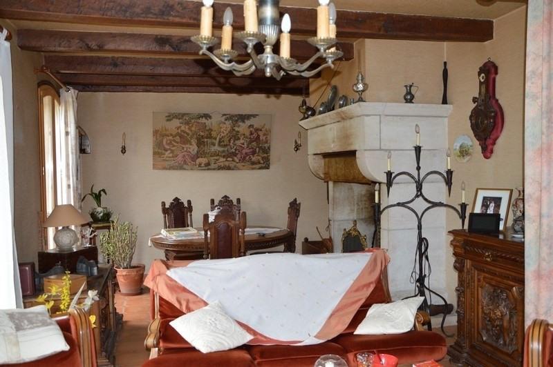 Vente maison / villa Figeac 392200€ - Photo 5