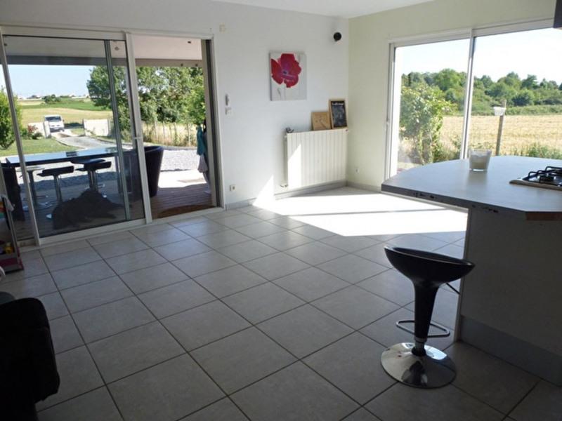 Vente maison / villa Vaux sur mer 263750€ - Photo 1