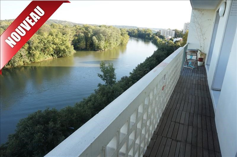 Vente appartement Toulouse 236 000€ - Photo 1