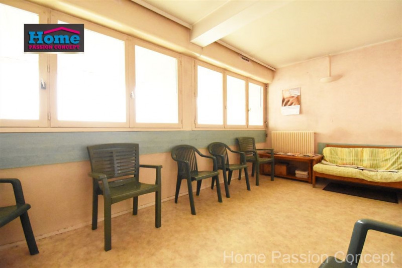 Vente appartement Gennevilliers 235 000€ - Photo 4