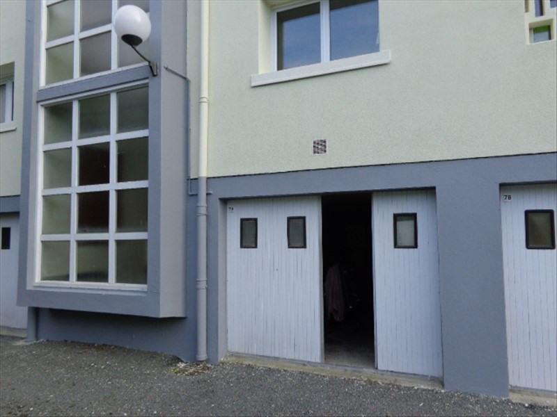 Vente appartement Rochefort 98440€ - Photo 8