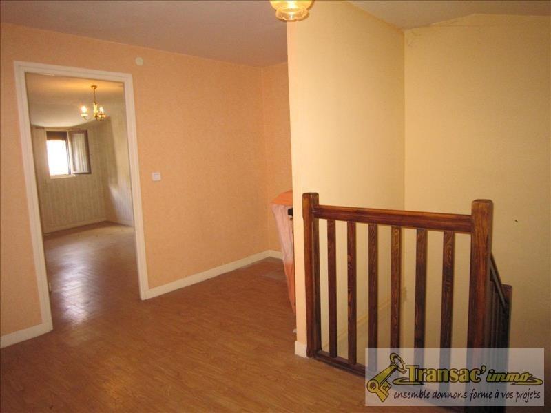 Sale house / villa Thiers 59950€ - Picture 5