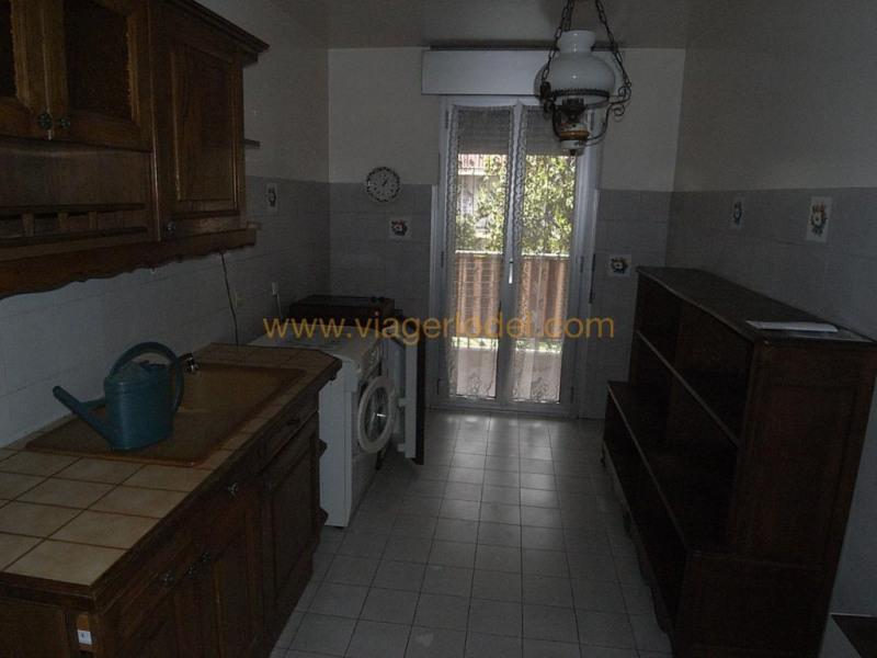 Sale apartment Cagnes-sur-mer 265000€ - Picture 5