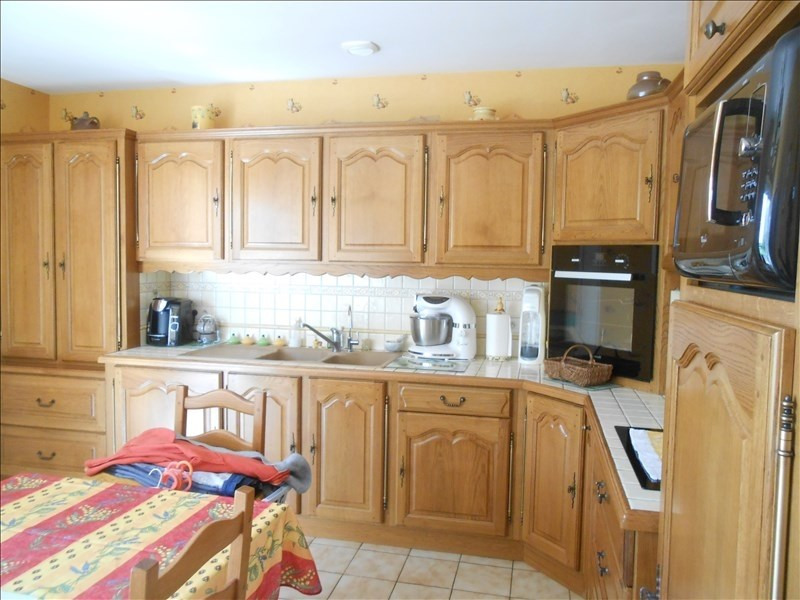 Sale house / villa Aulnay 170 910€ - Picture 4