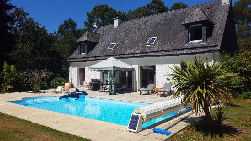 Immobile residenziali di prestigio casa Carnac 586850€ - Fotografia 1