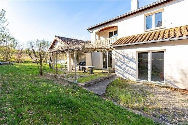 Vente maison / villa Sorans les breurey 239000€ - Photo 1